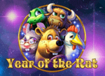 Year of the Rat Slot Spinomenal