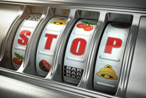 Arrêter de Jouer au Casino