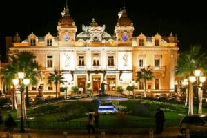 Casino de France