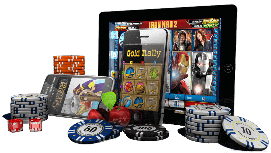 Casino Multiplateforme