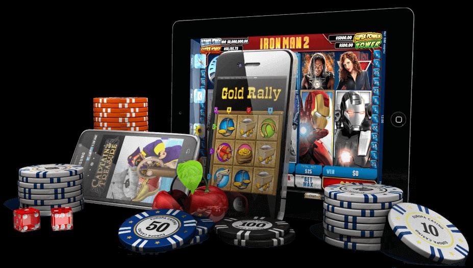 Casino Multiplateforme