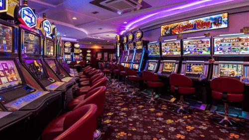 Casinos de Loire