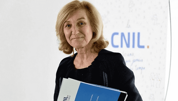 Directrice ANJ France Isabelle Falque-Pierrotin