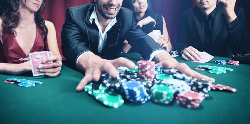Jeux de Casino Payants