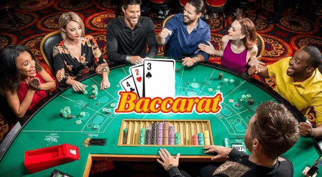 Jouer au Baccara France