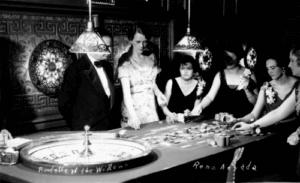 Personalités Historiques au Casino