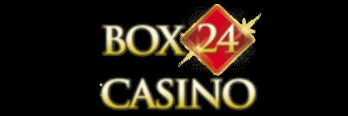 Box 24 Black Jack