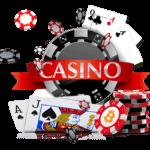 Casino en Argent Reel