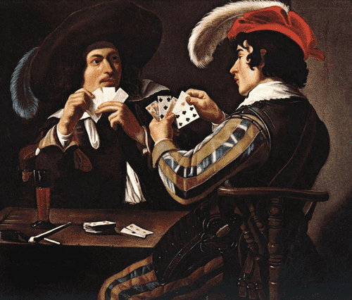 Histoire Jeux Casino