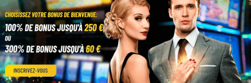MaChance Casino en Live