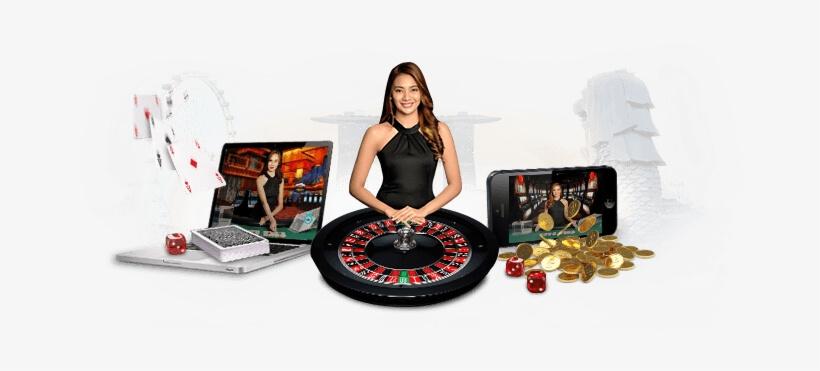 Roulette en ligne live