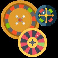 Variantes de Roulette Casino