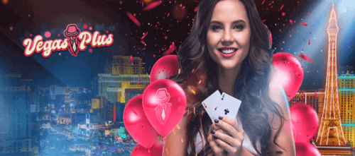 Vegas Plus Casino Croupier