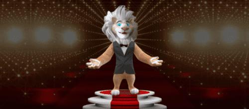 White Lion Live Casino