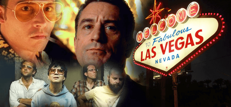Films au Thème Casino