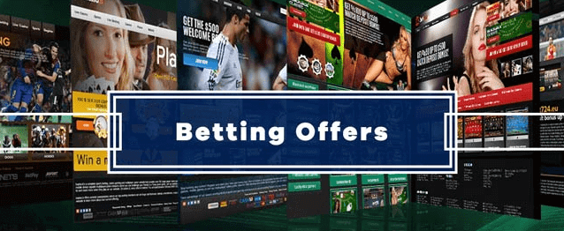 Betting Offer