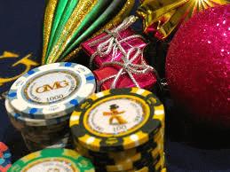 Noël au Casino Joka