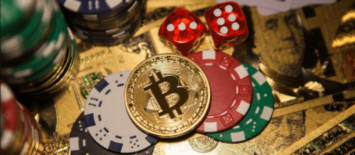 Bitcoin au Casinos Français