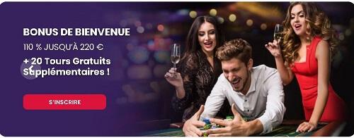 Jack 21 casino
