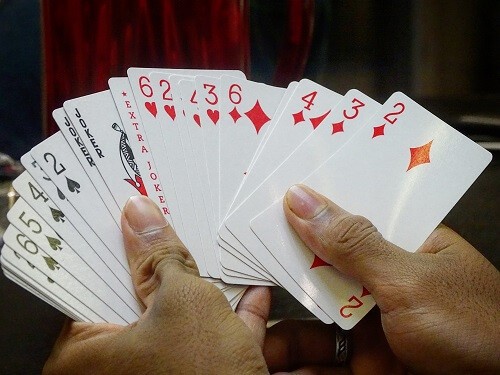 Astuces du poker