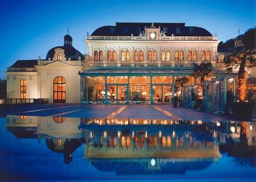 Casino kurhaus