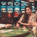 Ennui au casino