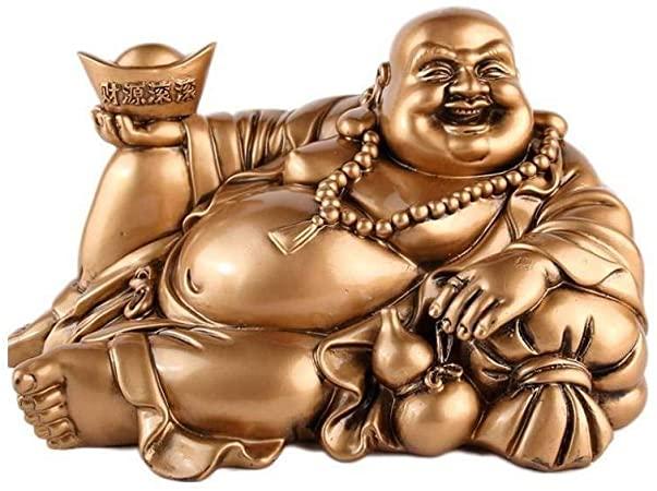 Budha rieur